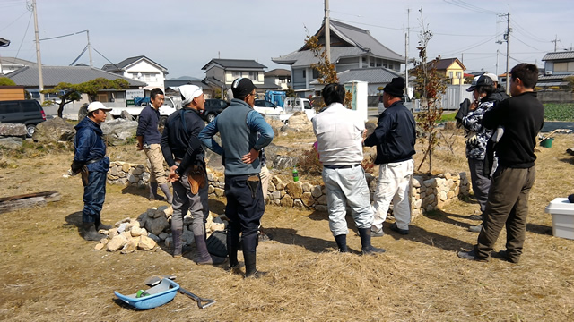 徳島県造園業協会